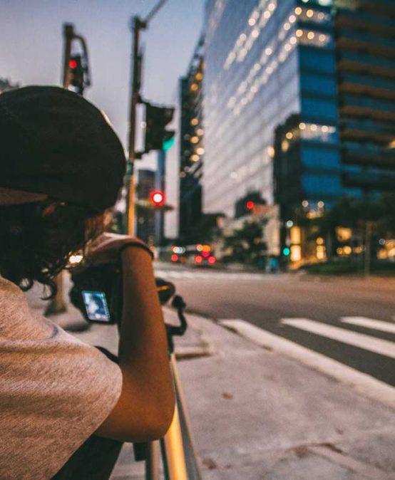 Video: Nuevo Taller de Periodismo Audiovisual abierto al público general