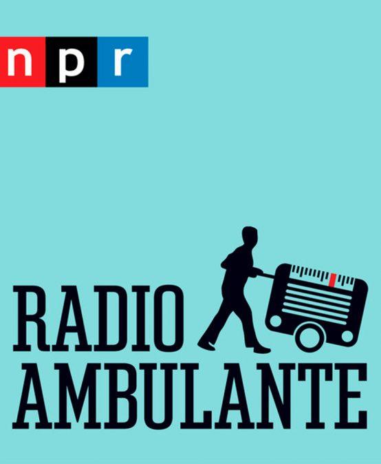 Vacantes de Radio Ambulante para editores digitales